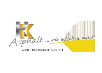 HK-Asphalt Logo